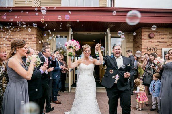 Ceremony Bubbles