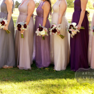 What style bridesmaid dresses are for you?