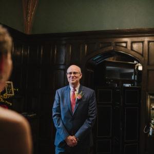 Kristin & Bill's Stunning Chicago Wedding